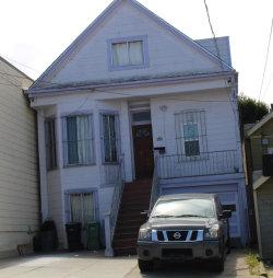 Photo of 256 Gambier ST, SAN FRANCISCO, CA 94134 (MLS # ML81751488)