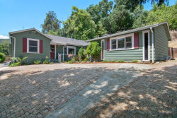 Photo of 21341 Almaden RD, SAN JOSE, CA 95120 (MLS # ML81751558)