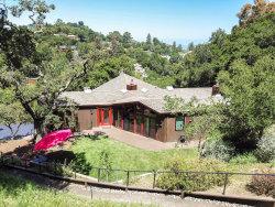 Photo of 1375 Black Mountain RD, HILLSBOROUGH, CA 94010 (MLS # ML81751589)