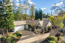 Photo of 131 Green Hill WAY, LOS GATOS, CA 95032 (MLS # ML81751750)