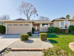 Photo of 1462 Menorca CT, SAN JOSE, CA 95120 (MLS # ML81751785)