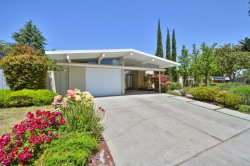 Photo of 585 Templeton DR, SUNNYVALE, CA 94087 (MLS # ML81751868)