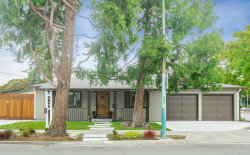 Photo of 1242 Snow ST, MOUNTAIN VIEW, CA 94041 (MLS # ML81751974)