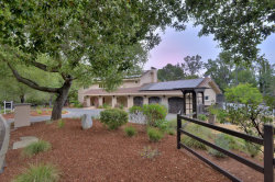 Photo of 4121 Old Trace RD, PALO ALTO, CA 94306 (MLS # ML81751978)