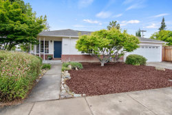 Photo of 2237 Forbes AVE, SANTA CLARA, CA 95050 (MLS # ML81752047)