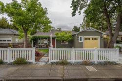 Photo of 359 San Carlos AVE, REDWOOD CITY, CA 94061 (MLS # ML81752199)