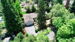 Photo of 1175 Osborn AVE, ATHERTON, CA 94027 (MLS # ML81752203)