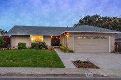 Photo of 3311 Adelaide WAY, BELMONT, CA 94002 (MLS # ML81752207)