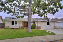 Photo of 2223 Dianne DR, SANTA CLARA, CA 95050 (MLS # ML81752254)