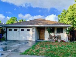 Photo of 2502 Middlefield RD, PALO ALTO, CA 94301 (MLS # ML81752267)