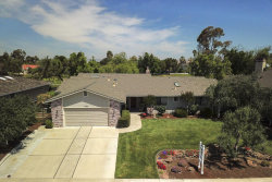 Photo of 1205 S Ridgemark DR, HOLLISTER, CA 95023 (MLS # ML81752328)