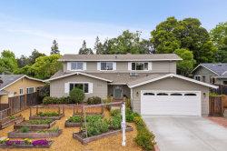 Photo of 932 Pleasant Hill RD, REDWOOD CITY, CA 94061 (MLS # ML81752474)