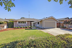 Photo of 1564 Quail AVE, SUNNYVALE, CA 94087 (MLS # ML81752476)