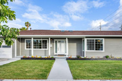 Photo of 1833 Vera AVE, REDWOOD CITY, CA 94061 (MLS # ML81752621)