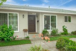 Photo of 1762 Scott ST, SAN JOSE, CA 95128 (MLS # ML81752641)