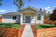 Photo of 1401 Roosevelt AVE, REDWOOD CITY, CA 94061 (MLS # ML81752674)