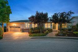 Photo of 222 Rockridge RD, SAN CARLOS, CA 94070 (MLS # ML81752715)