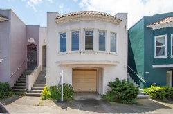 Photo of 3827 Lincoln WAY, SAN FRANCISCO, CA 94122 (MLS # ML81752746)