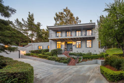 Photo of 45 W Avondale RD, HILLSBOROUGH, CA 94010 (MLS # ML81752760)