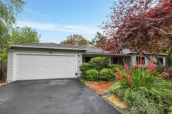 Photo of 1440 Highland View CT, LOS ALTOS, CA 94024 (MLS # ML81752887)