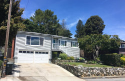 Photo of 735 Canyon RD, REDWOOD CITY, CA 94062 (MLS # ML81753404)