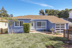 Photo of 1527 Ridge RD, BELMONT, CA 94002 (MLS # ML81753475)