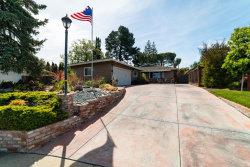 Photo of 1198 HOLMES AVE, CAMPBELL, CA 95008 (MLS # ML81753570)