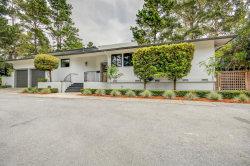 Photo of 1094 Spyglass Woods DR, PEBBLE BEACH, CA 93953 (MLS # ML81753635)