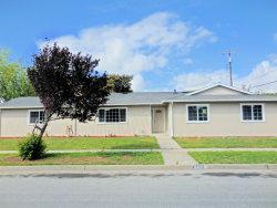 Photo of 660 Park ST, SALINAS, CA 93901 (MLS # ML81753781)