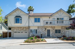 Photo of 135 Pacific AVE, PACIFIC GROVE, CA 93950 (MLS # ML81753941)