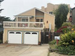 Photo of 155 Gordon WAY, PACIFICA, CA 94044 (MLS # ML81754722)