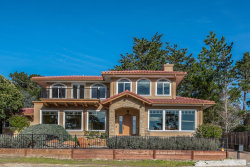 Photo of 4157 Sunridge RD, PEBBLE BEACH, CA 93953 (MLS # ML81754814)