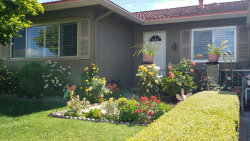 Photo of 3735 Eastwood CIR, SANTA CLARA, CA 95054 (MLS # ML81755176)