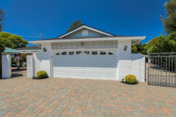 Photo of 12090 Country Squire LN, SARATOGA, CA 95070 (MLS # ML81755349)