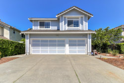 Photo of 3195 Mountain DR, FREMONT, CA 94555 (MLS # ML81755545)