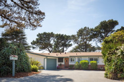 Photo of 218 Crocker AVE, PACIFIC GROVE, CA 93950 (MLS # ML81755644)