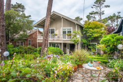 Photo of 0 San Carlos 4 SW of 1st ST, CARMEL, CA 93921 (MLS # ML81755918)