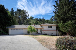 Photo of 25435 Telarana WAY, CARMEL, CA 93923 (MLS # ML81756180)