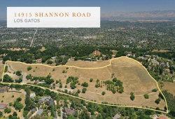 Photo of 14915 Shannon RD, LOS GATOS, CA 95032 (MLS # ML81756346)