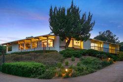 Photo of 370 Golden Oak DR, PORTOLA VALLEY, CA 94028 (MLS # ML81756591)
