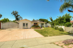 Photo of 2112 Quimby RD, SAN JOSE, CA 95122 (MLS # ML81756728)