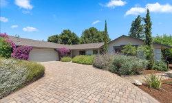 Photo of 510 San Felicia WAY, LOS ALTOS, CA 94022 (MLS # ML81757187)