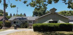 Photo of 699 Hamann DR, SAN JOSE, CA 95117 (MLS # ML81757277)