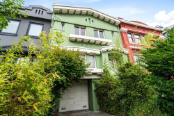 Photo of 181 Collins ST, SAN FRANCISCO, CA 94118 (MLS # ML81757309)