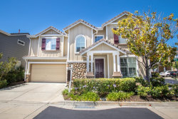 Photo of 100 Newcastle LN, BELMONT, CA 94002 (MLS # ML81757756)