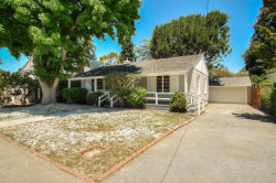 Photo of 2629 Hacienda ST, SAN MATEO, CA 94403 (MLS # ML81757789)