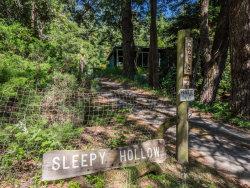 Photo of 2262 Bean Creek RD, SCOTTS VALLEY, CA 95066 (MLS # ML81758023)