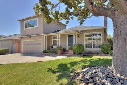 Photo of 2554 Fernwood AVE, SAN JOSE, CA 95117 (MLS # ML81758302)