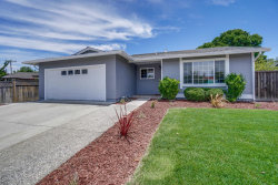 Photo of 1587 Morgan ST, MOUNTAIN VIEW, CA 94043 (MLS # ML81758593)