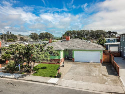 Photo of 464 Spruce ST, HALF MOON BAY, CA 94019 (MLS # ML81758773)